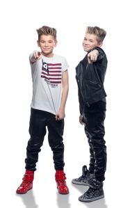 Marcus & Martinus. Foto: Max Emanuelson