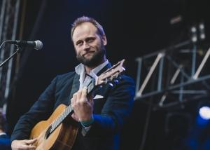 Stein Torleif Bjella. Foto: Kristoffer Oen